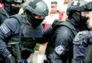 Policía estatal captura a dos sujetos con armas de fuego