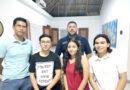 Participan jóvenes del Bachillerato 4 en XXXI Olimpiada Nacional de Física