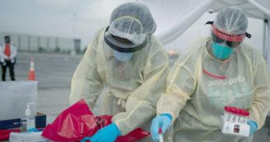 Planea EU iniciar vacunación anticovid en diciembre
