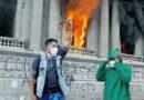 Guatemala se prepara para más protestas; presidente calla