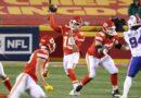 Kansas City vuelve al Super Bowl