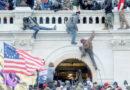 "Fiscal denuncia asalto al Capitolio como ""crimen"" de Trump"