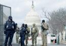 Cae otra persona sospechosa cerca del Capitolio de EU