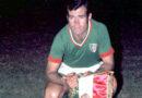 """Muere el """"Halcón"""" Peña, capitán del Tri en México 1970"""