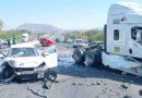 Muere un hombre tras accidente sobre la autopista