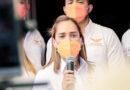 Magda Ureña: Indira fue la que cobró un cheque en gabinete de JIPS