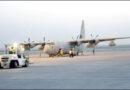 Misiles impactan en el aeropuerto de Bagdad