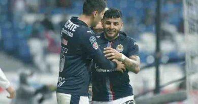 Chivas está vivo, ganó 2-1
