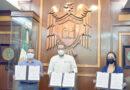 Firman convenio de colaboración la UdeC y Secretaria del Trabajo
