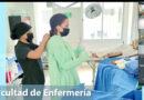 Con actividades académicas conmemoran Día Internacional de la Enfermería