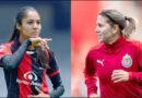 Habrá choque de goleadoras en el Clásico Tapatío femenil